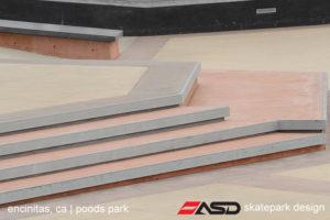 ASD-Encinitas, CA-Skatepark Design 10