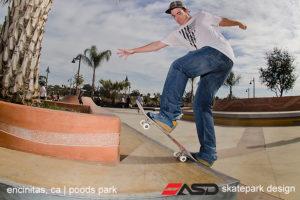 ASD-Encinitas, CA-Skatepark Design 6