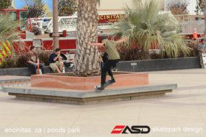 ASD-Encinitas, CA-Skatepark Design 9