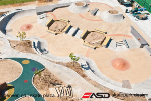 ASD-Denver, CO-Parkfield Skate Plaza 8a