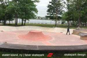Staten Island, NY Skatepark 4