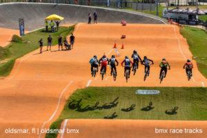 OLDSMAR BMX 5