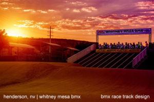 WHITNEY MESA BMX 3-ASD