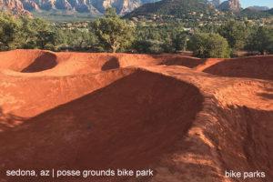 sedona bike park 2
