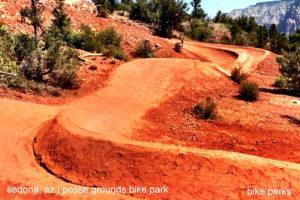sedona bike park 3