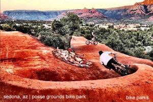 sedona bike park 5