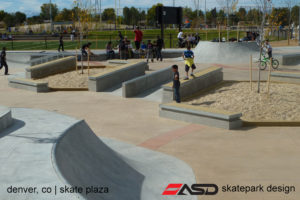 ASD-Denver, CO-Parkfield Skate Plaza 2a