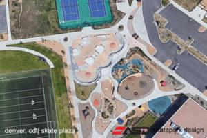 ASD-Denver, CO-Parkfield Skate Plaza 4a