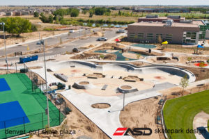 ASD-Denver, CO-Parkfield Skate Plaza 5a