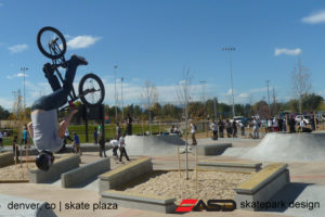 ASD-Denver, CO-Parkfield Skate Plaza 7a