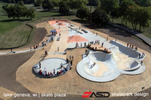 ASD-Lake Geneva, WI Skateplaza 3