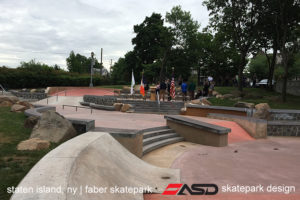 Staten Island, NY Skatepark 2