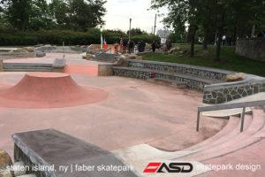 Staten Island, NY Skatepark 5