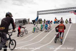 WHITNEY MESA BMX 4-ASD