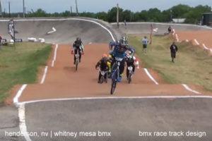 WHITNEY MESA BMX 8-ASD